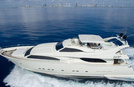 Ooz Luxury Motor Yacht