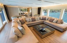 Ouranos Luxury Motor Yacht