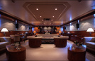 Ouranos Too Luxury Motor Yacht