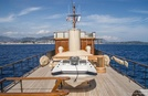 Over The Rainbow Luxury Motor Yacht