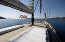 Papa Joe Luxury Sail Yacht