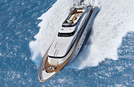 Paris A Luxury Motor Yacht