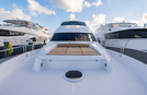Pastaio Luxury Motor Yacht