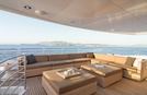 Pathos Luxury Motor Yacht