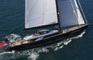 Perseus^3 Luxury Sail Yacht