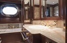 Phryne Luxury Sail Yacht
