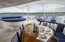 Plan A Luxury Motor Yacht