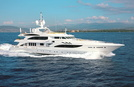 Platinum Luxury Motor Yacht