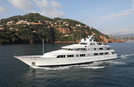 Prediction Luxury Motor Yacht