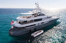 Princess Too Luxury Motor Yacht