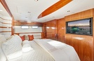 Privee Luxury Motor Yacht