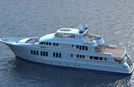 Project Magellan Luxury Motor Yacht