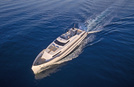 Project Steel Luxury Motor Yacht