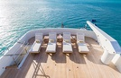 Pure Bliss Luxury Motor Yacht