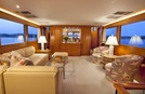Pyewacket Luxury Motor Yacht