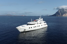 Queen Aida Luxury Motor Yacht