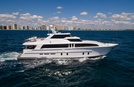 Queen of Diamonds Luxury Motor Yacht