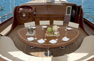 Queen of Karia Luxury Sail Yacht