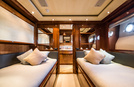 Queen of Sheba Luxury Motor Yacht