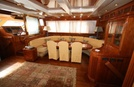 Queen South III Luxury Sail Yacht