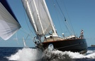 Ravenous II Luxury Sail Yacht