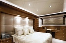 Rebeca Luxury Motor Yacht