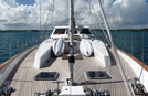 Ree Luxury Sail Yacht