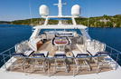 Reve d'Or Luxury Motor Yacht