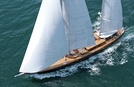 Roxane Luxury Sail Yacht