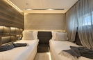 Safe Haven Luxury Motor Yacht