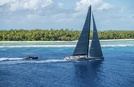 Sarissa Luxury Sail Yacht