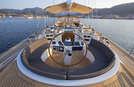 Savarona Luxury Sail Yacht