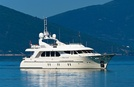 Sea Beauty Luxury Motor Yacht