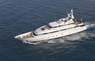 Sea Dream Luxury Motor Yacht