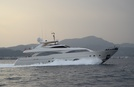 Sea Lion II Luxury Motor Yacht