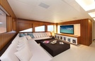 Sea Shell Luxury Motor Yacht