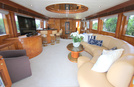 Sea Star Luxury Motor Yacht