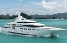 Secret Luxury Motor Yacht