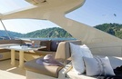 Seven Diamonds Luxury Motor Yacht