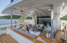 Seventh Sense Luxury Motor Yacht