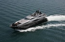 Shadow Luxury Motor Yacht