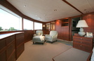 Silver Cloud Luxury Sail Yacht