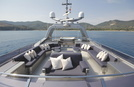 Silver Dream Luxury Motor Yacht