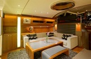 Silverlining Luxury Motor Yacht