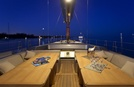 Skipper Luxury Sail Yacht