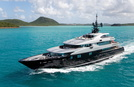 Slipstream Luxury Motor Yacht