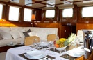 Smart Spirit Luxury Sail Yacht