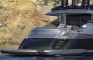 Solaris Luxury Motor Yacht