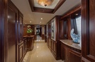 Sovereign Luxury Motor Yacht