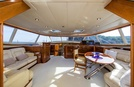 Sovereign Luxury Sail Yacht
